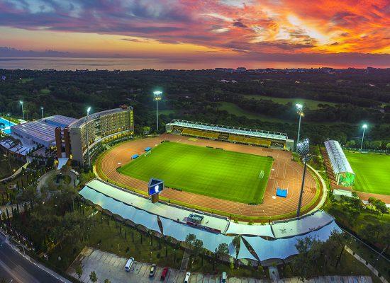 Gloria Sports Arena