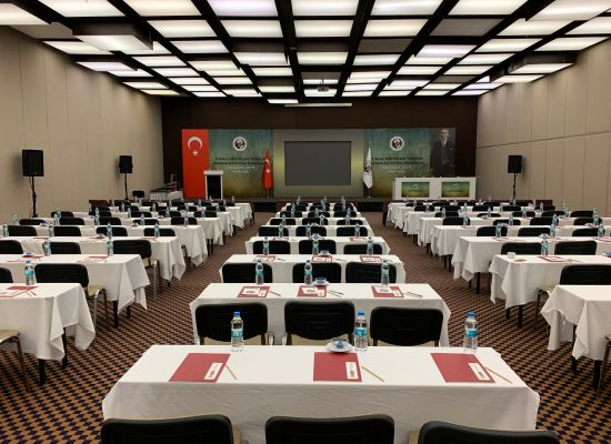 MİCE EVENTS