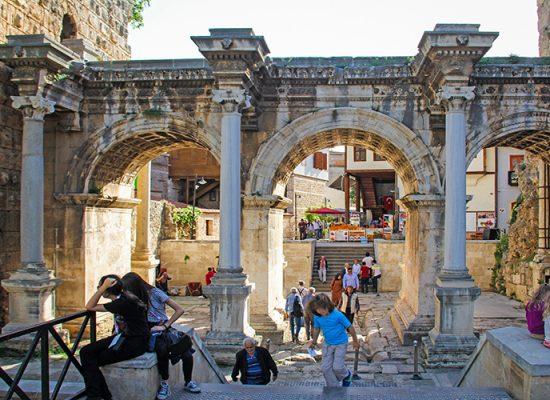 Culture & Historical Tours