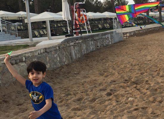 School Camps & Kids Festivals